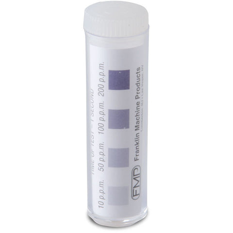 Chlorine Test Strips - American Food Service