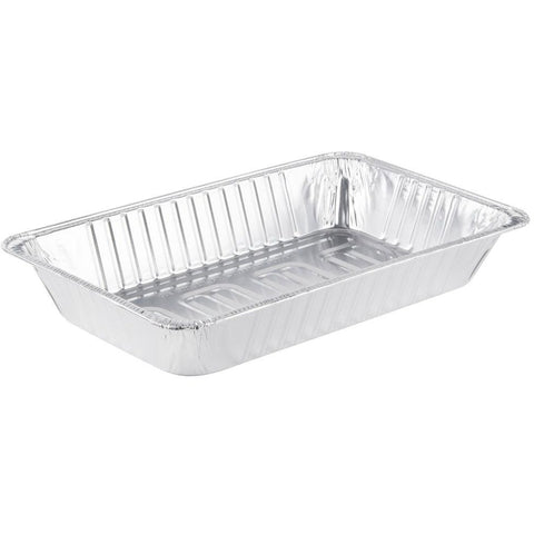 AFSD Full Size Aluminum Deep Economy Pan - American Food Service