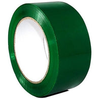 AFSD Green Packaging Tape 30 yard - American Food Service