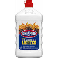 Kingsford Charcoal Lighter Fluid 32oz - American Food Service