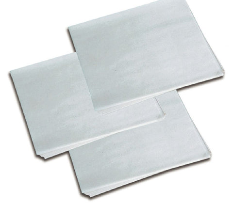 E-Z Wrap Dry Wax Sheets 14x14 - American Food Service