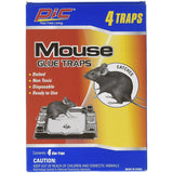 PIC Mouse & Rat Glue Traps - American Food Service