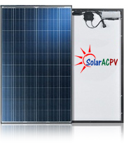 5 kW Grid-Tied Solar Power System