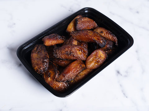Roasted Plantains