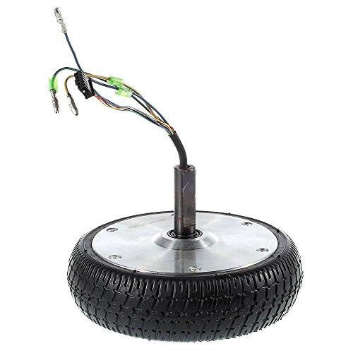 "Hoverboard 6.5"" self balancing motor wheel (Single)"