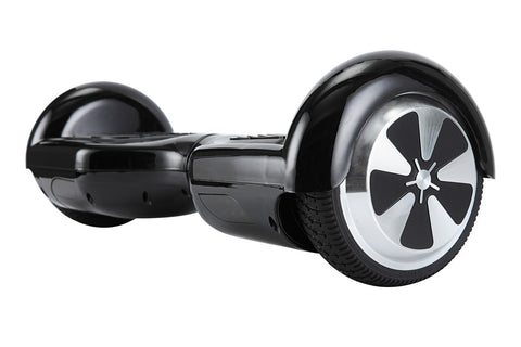BLACK HOVERBOARD CANADA - SELF BALANCING SCOOTER