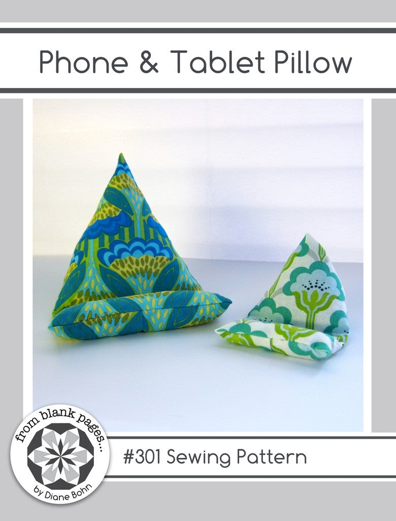 Phone & Tablet Pillow