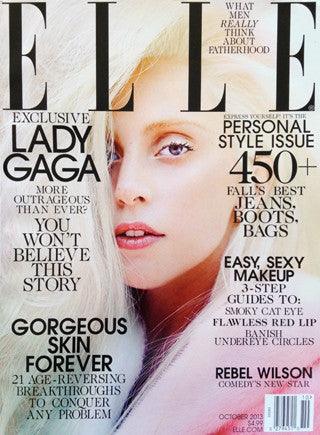 Elle Magazine Retail Guide