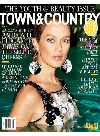 Town & Country: Trading Commodities