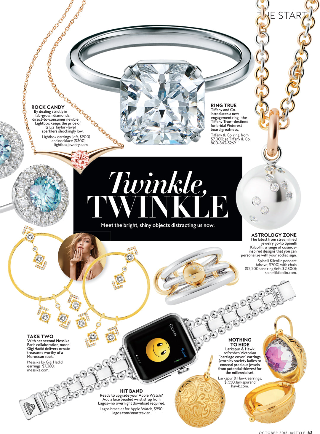 instyle spinelli kilcollin zodiac collection luxury-jewelry