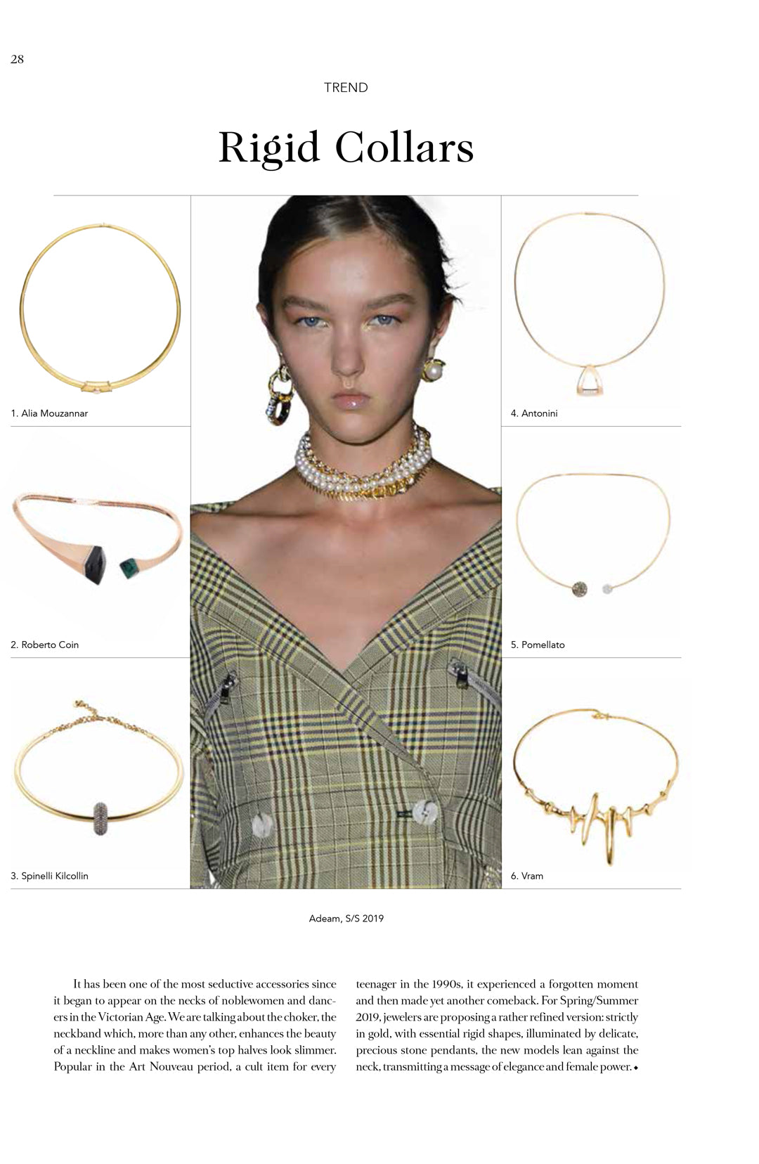 spinelli kilcollin vo+ Nebula CCW Bar Necklace luxury-jewelry