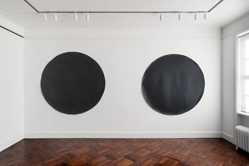 Quentin morris at blum and poe spinelli kilcollin simple forms and repetition we also have as you mayve noticed a fondness for circular shapes if you find yourself in new york between now and solutioingenieria Image collections