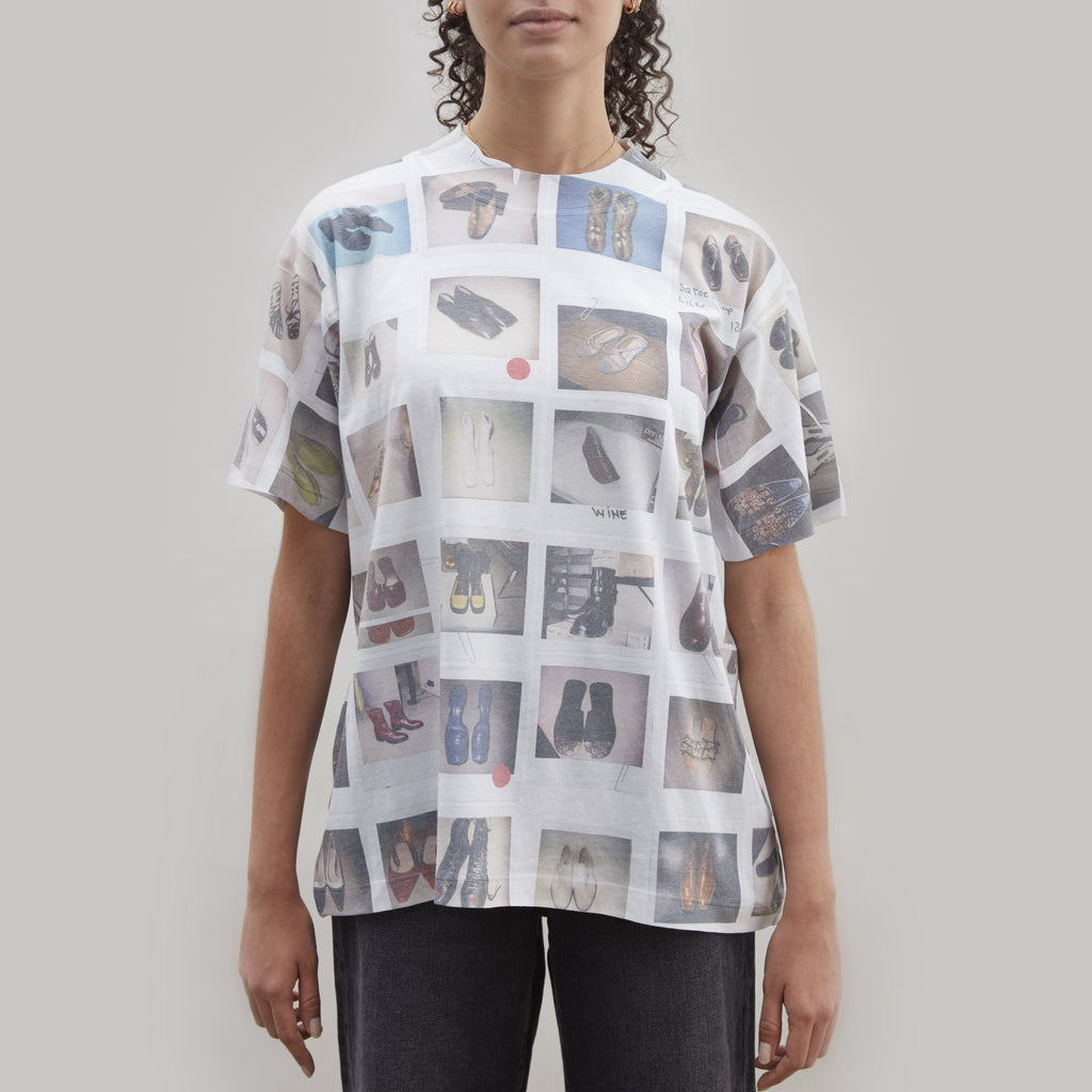 Maxfield Polaroid T-Shirt