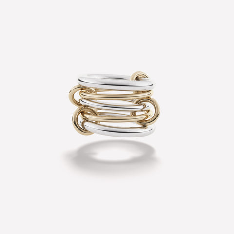 Spinelli Kilcollin Raneth Linked Ring