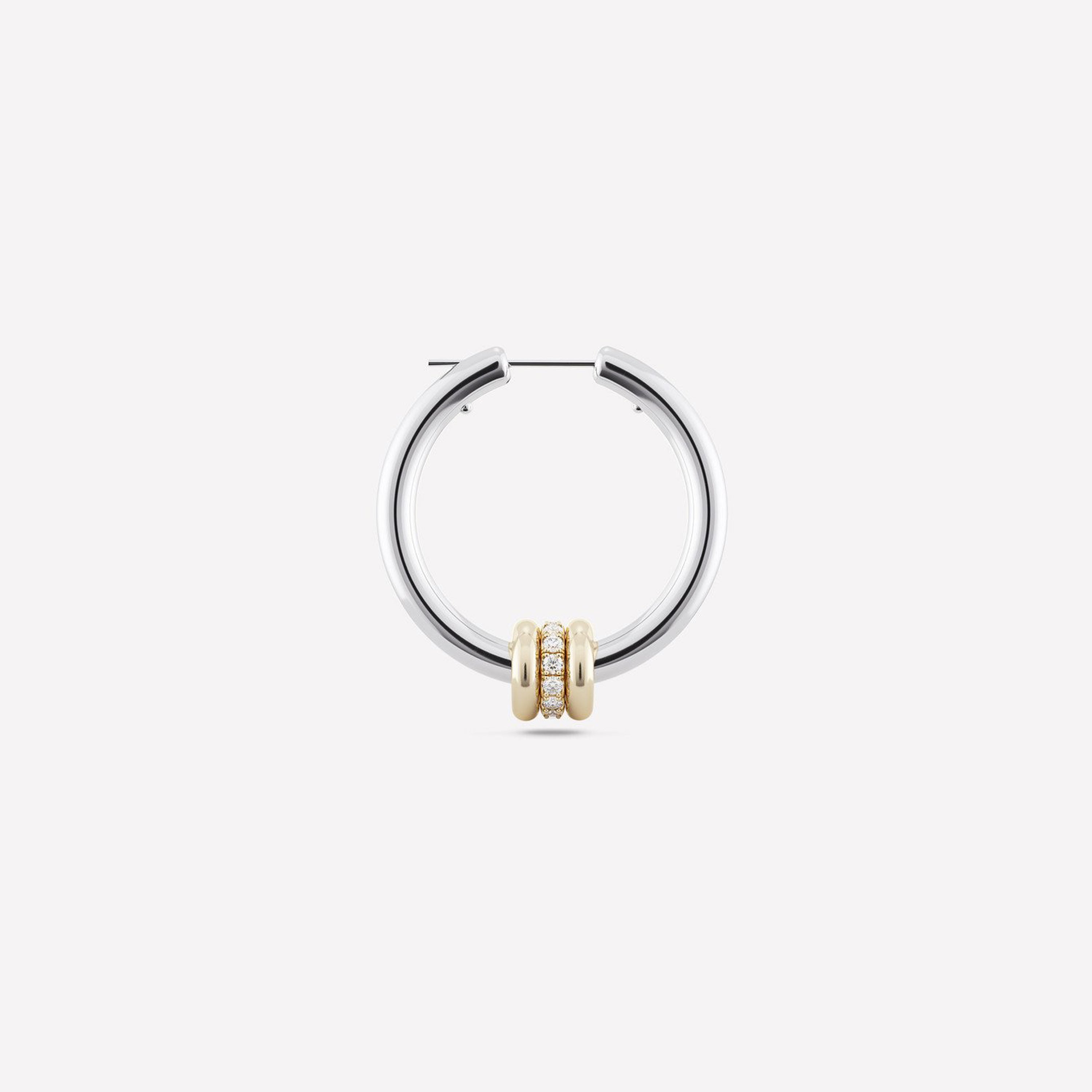 Ara Hoop Earrings - Ara SG