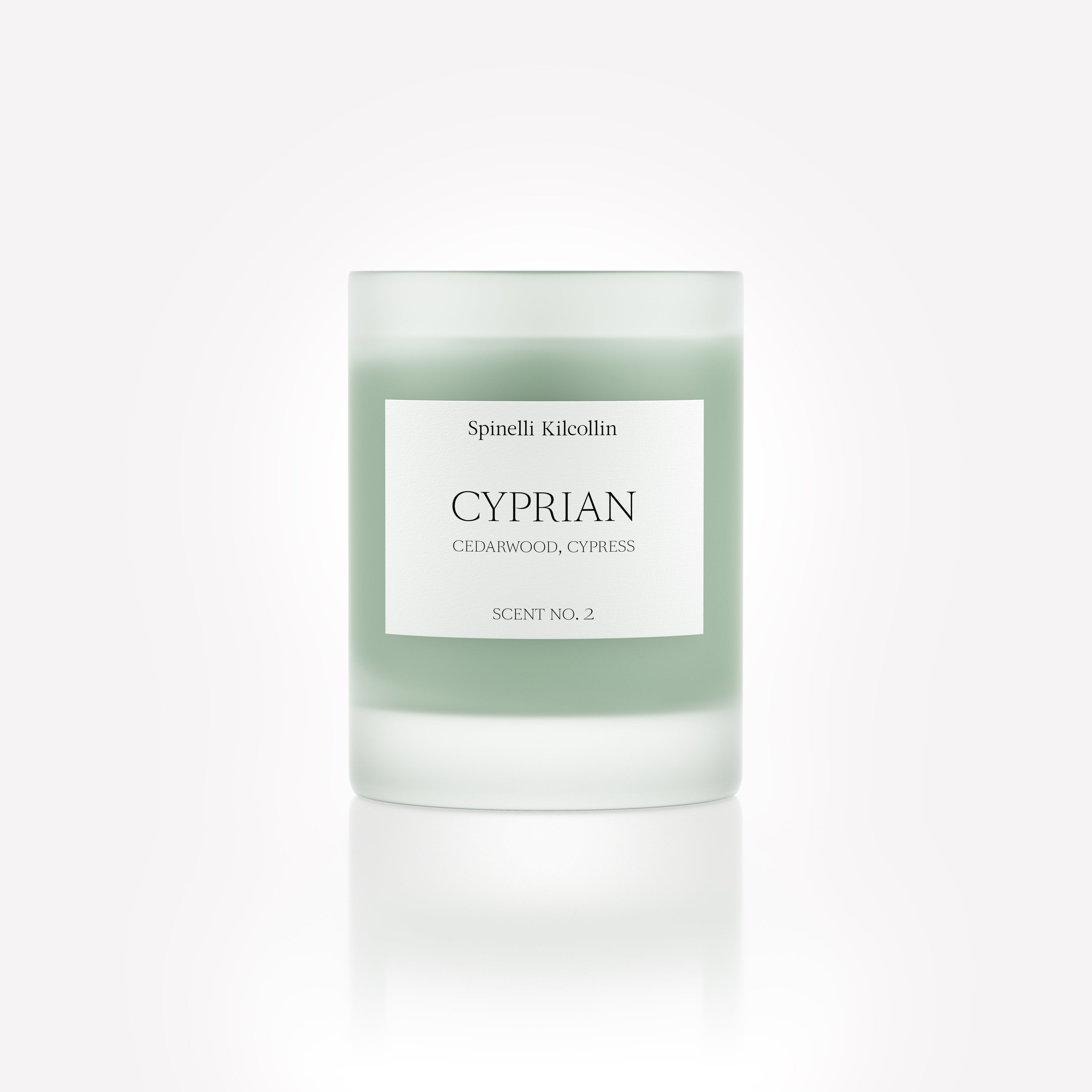 Cyprian Candle - Default Title