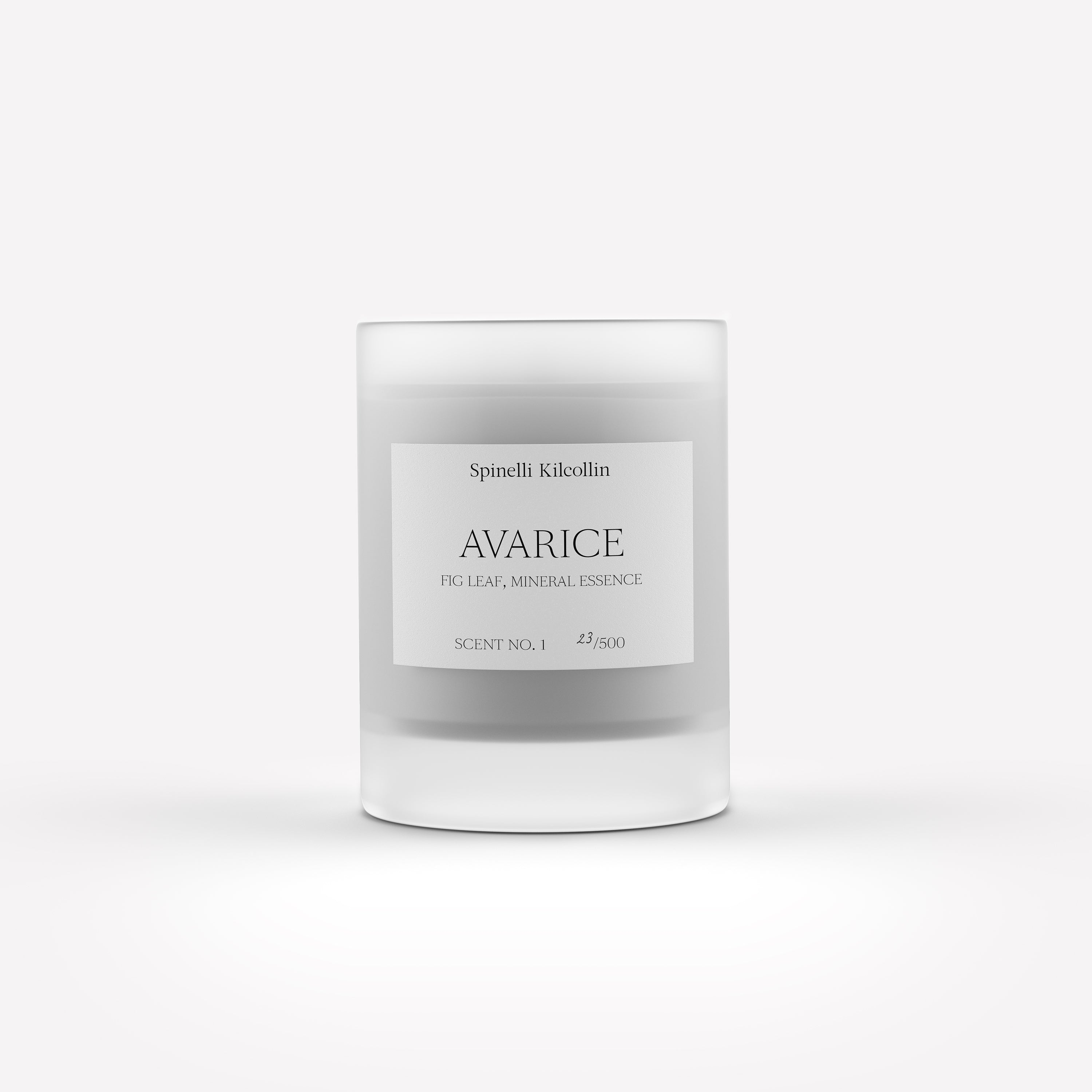 Avarice Candle - Default Title