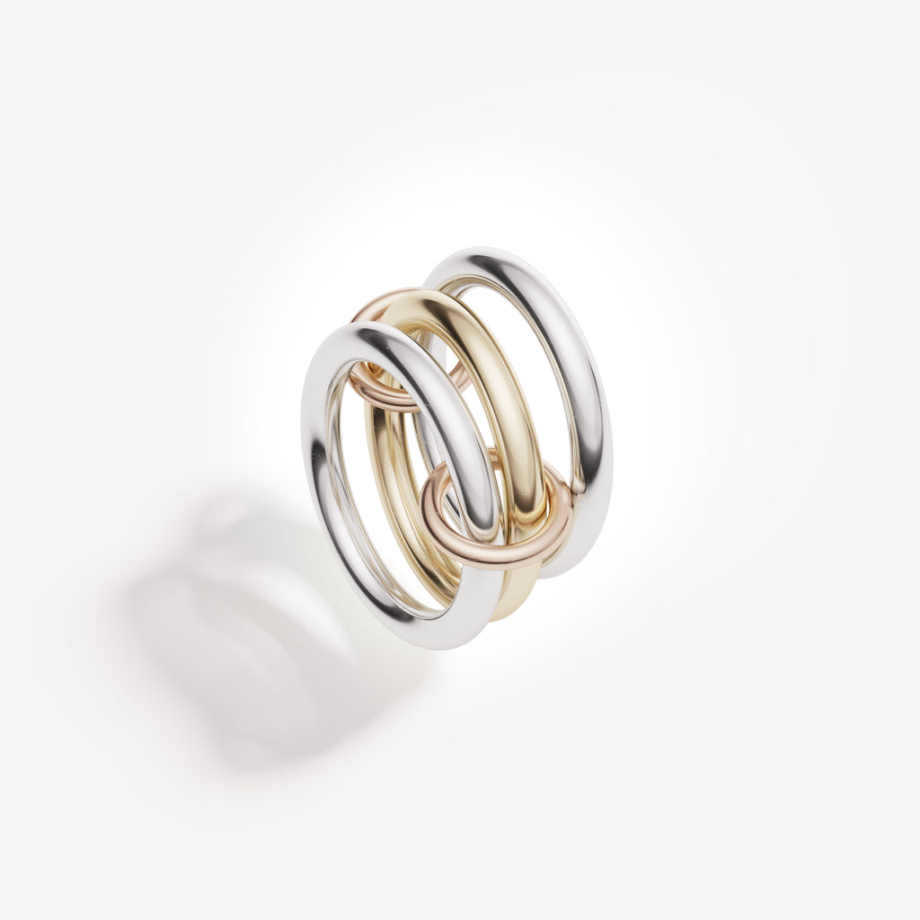 Leto SG Linked Ring | Web Exclusive