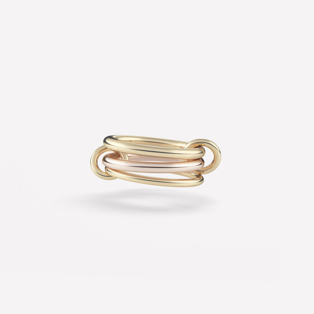 Spinelli Kilcollin Raneth Gold Ring ioad1pQ2PX