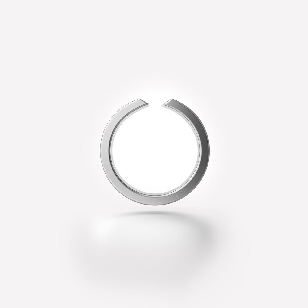 Rimbaud Ring 3mm