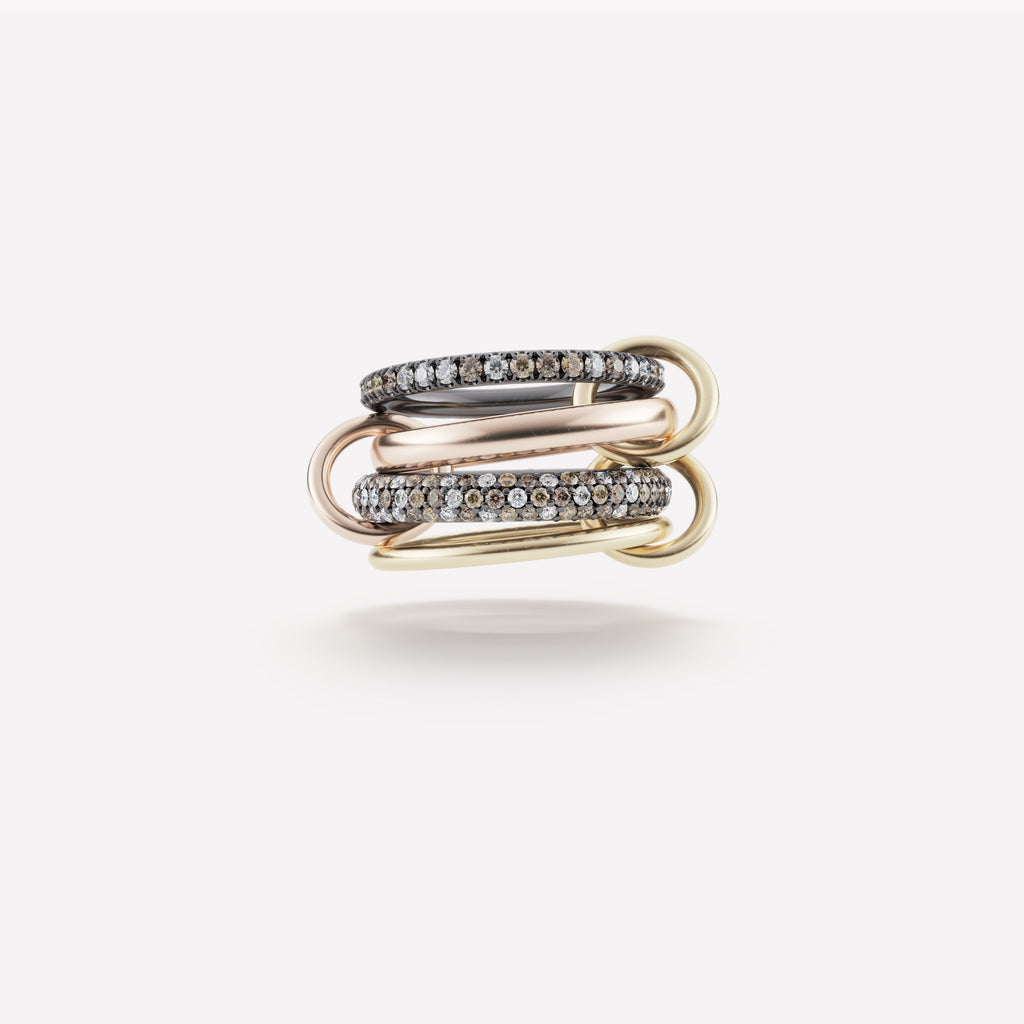 rings products jessie e red scorpio constellation v scropio ring