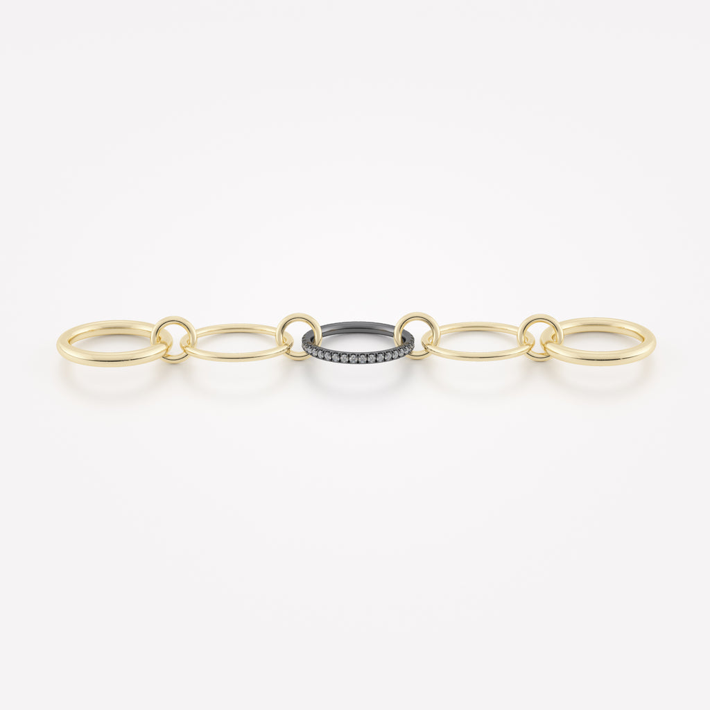 Volta Linked Ring | Web Exclusive