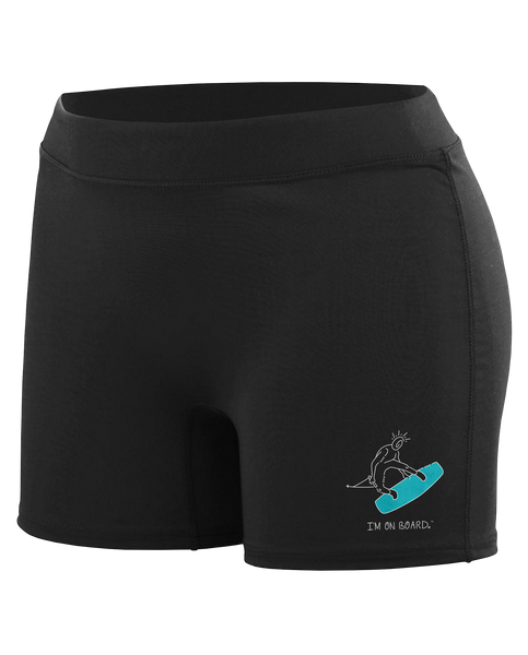 I'm on Board™ Wakeboard - Women's Shorts