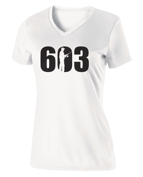 603 -Fisher - Women's