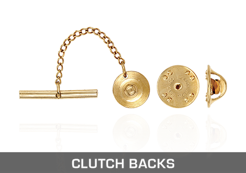 Clutch Backs
