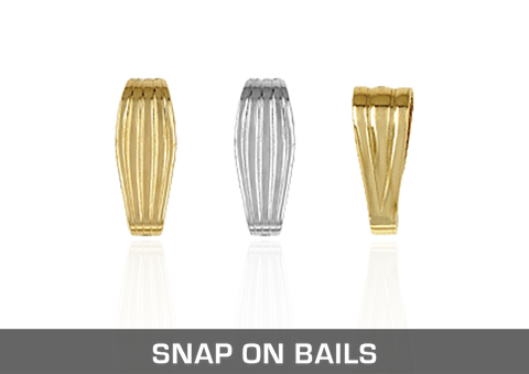 Snap On Bails