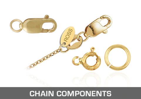 Chain Components