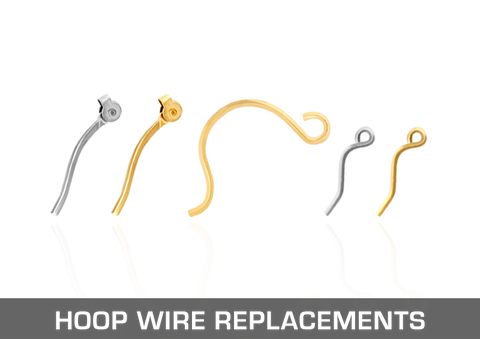 Hoop Wire Replacements