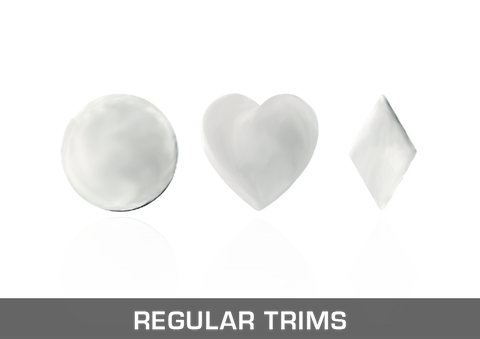 Regular Trims