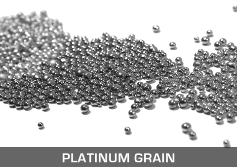 Platinum Grain