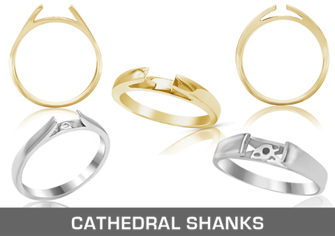 Cathedral Shanks