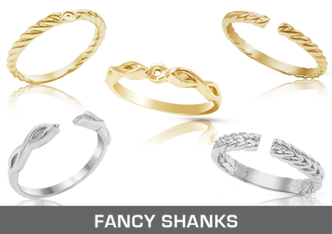 Fancy Shanks