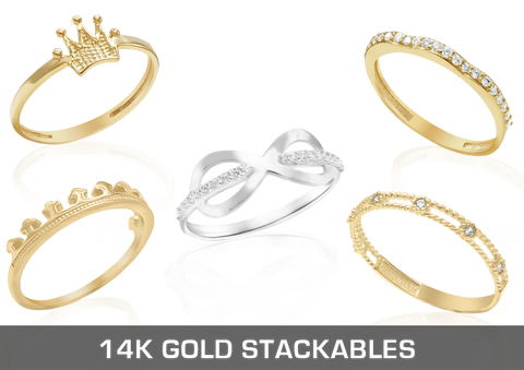 Stackables
