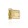 Double Action Box Clasps (3 mm - 14 mm)