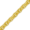 Bulk / Spooled Heavy Cable Chain in Brass (1.8 mm - 3.8 mm)