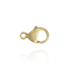Trigger Clasps with Jump Rings (3.5 x 8 mm - 7.9 x 15 mm)