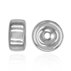 Roundel Beads (2.5mm-10mm)