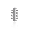 Tube Clasps (2-3-4-5-6 Strands)