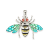 Fancy Bee Charm (29.9 mm)