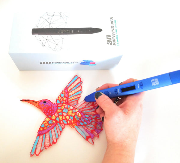 3D Printing Pens and Accessories