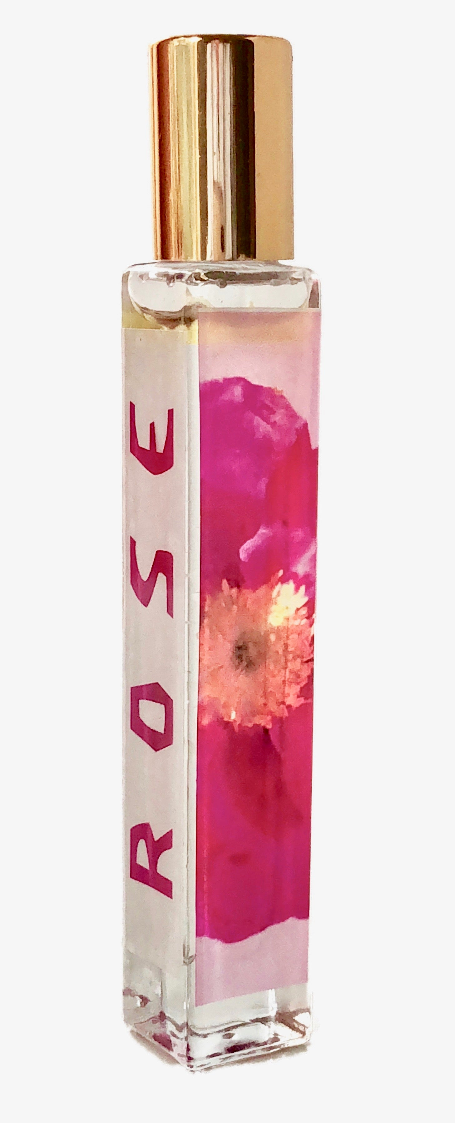LILY & ROSE Floral Acupuncture RollOns