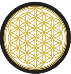 Flower of Life GeoFlora Water/ full moon elixir
