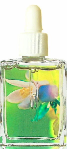 Lemon Flower Essence