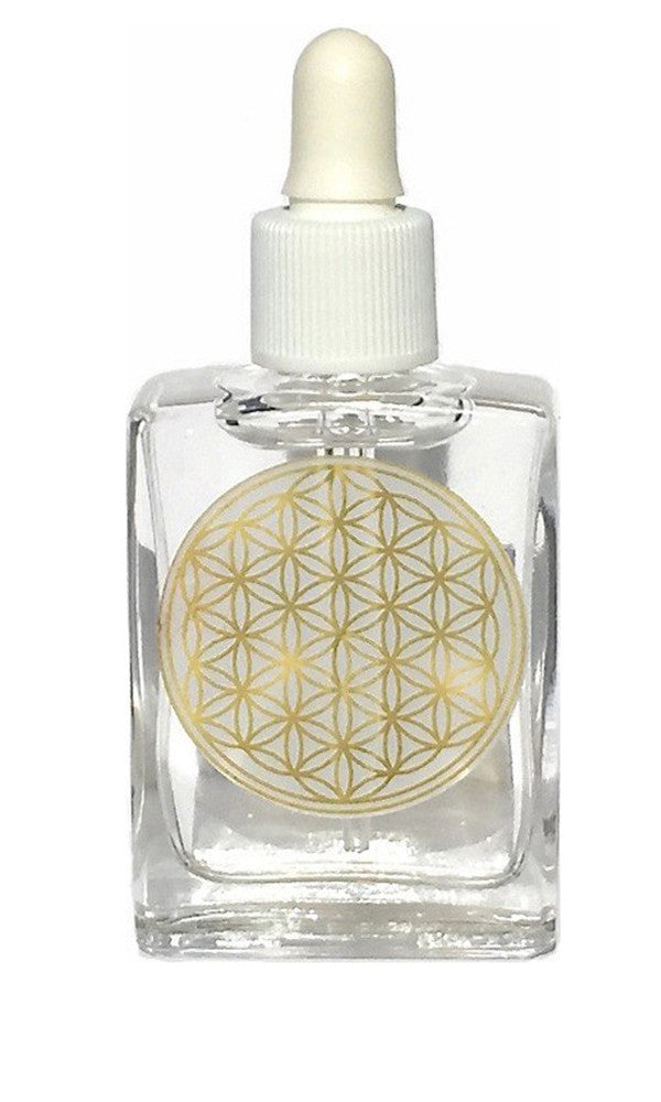 Flower of Life Geoflora Water™