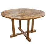 60051 - Round Dining Table