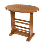 60054 - Small Drop-Leaf Table